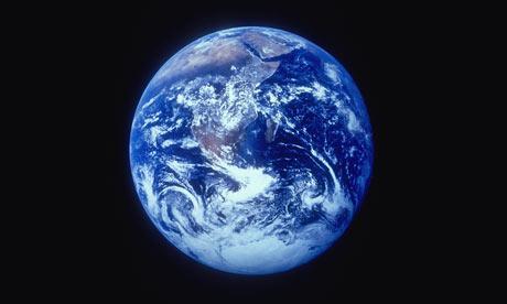Денят на Земята — 22 април