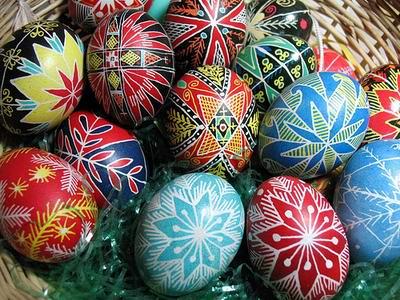 Великден е! Христос Воскресе!