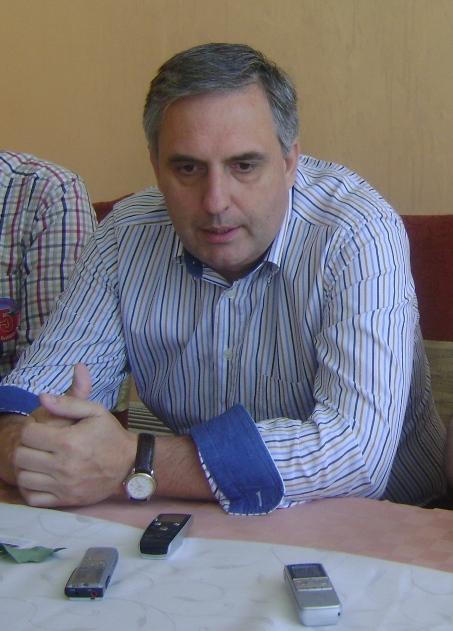 снимка: Коалиция за България - Габрово