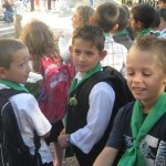 Първи юни – Международен ден на детето