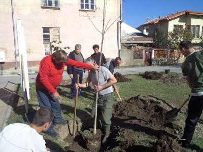 снимка: Община Трявна