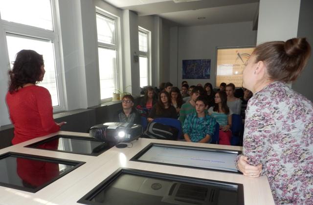 снимка: Областен информационен център – Габрово