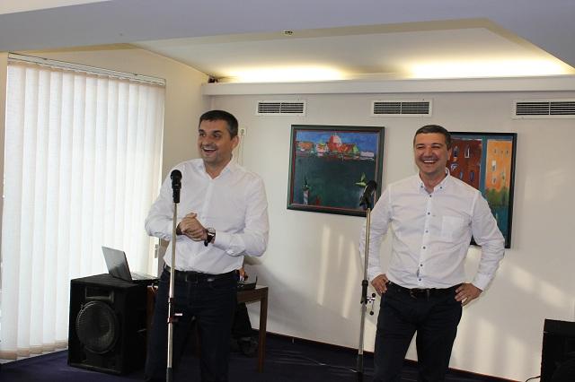 """снимка: Предизборен щаб коалиция """"БСП лява България"""""""