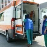 Мъж загина, а седем души са ранени при тежка катастрофа
