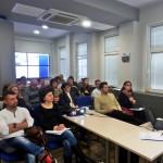 Висок интерес към срещите за разработване на проекти в Габрово