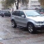 Синята зона за паркиране в Габрово все още стои на дневен ред