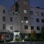 Набират се дарения за изграждането на паметник на загиналите севлиевци във войните