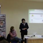 Първа среща по възобновяване на дейността на МИКЦ в Габрово
