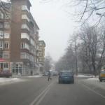 Пътищата – проходими при зимни условия