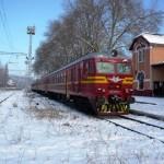КНСБ – Габрово категорично против спирането на влаковете