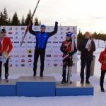 Нов подиум за Мартин Пенчев в Норвегия!