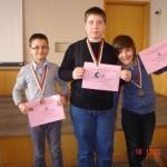 Отлично представяне на ПМГ – Габрово на национално състезание