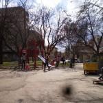 Община Севлиево с три проекта за ремонт на детски площадки