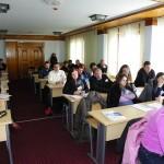 Общини и журналисти на семинар за подобряване на комуникацията