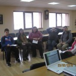 Последна информационна среща по повод възобновяване на МИКЦ Габрово