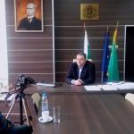 Снимат филм за спорта в Севлиево