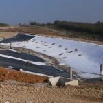 Временно спират депонирането на производствени и строителни отпадъци