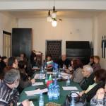 Мандат за директори и повече средства за образование, поискаха учителите от депутати
