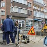 """Дефектирала муфа е причината за аварията на бул.""""Априлов"""""""