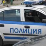 Хванаха джип, натоварен с 1.5 кубика крадени дърва край Войново
