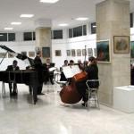 Пианистът Веско Стамболов ще гостува на камерния оркестър