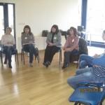 Подкрепа за нови доброволци и ефективна координация