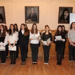 Обявиха финалистите в конкурса за есе, посветен на спасяването на българските евреи