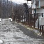 """Общината продължава да нехае в квартал """"Шенини"""" (снимки)"""