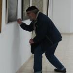"""Откриха изложбата """"Под праха"""" (снимки)"""