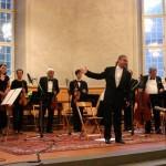 Пролетен концерт на габровския камерен оркестър