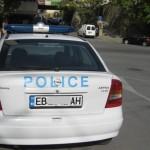 Крадци измъкнаха метална каса с документи и пари
