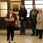 """""""Съхранени реликви за Габрово"""" показаха в столицата"""