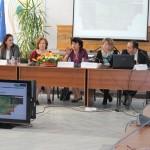 Делегация на местните власти от Украйна посети Общината
