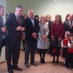 Министър Калфин: Усилията ни са към услуги, предотвратяващи изоставянето на деца