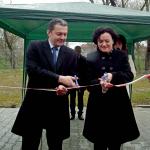 """""""Севлиево е пример за разумно инвестиране в екологичната инфраструктура"""""""