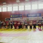 Кметът на Севлиево откри турнир по борба