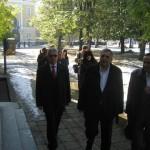 Двама вицепремиери и представител на ЕК на посещение днес в Габрово