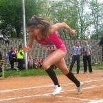 Гала Чалъкова с шанс да спечели онлайн конкурс за спортен талант