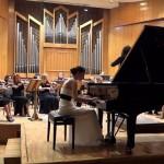 Концерт на пианистката Елмира Енчева тази вечер в Дряново