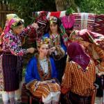Балкански фолклорен фестивал на Етъра