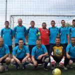 Нов водач в Неделната лига на Габрово