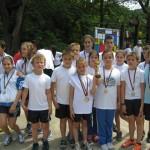 "СК ""Викинг 2008 – Севлиево"" се представи отлично на турнир по водно спасяване"