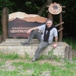 Централен Балкан очарова литовски кинорежисьор