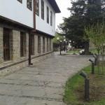 Ефектно осветиха Хаджистояновото училище