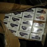 Удариха търговците на контрабандни стоки
