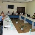 Актуализираха състава на Областния съвет по охрана на горите, рибата и дивеча