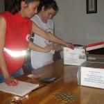 Фондонабирателна кампания в помощ на военноинвалиди и военнопострадали