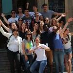 Немски доброволци посетиха ИМКА – Габрово