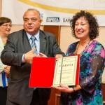 Армеец спечели две награди в Застраховател на годината 2014