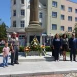 Севлиевци почетоха Деня на Ботев